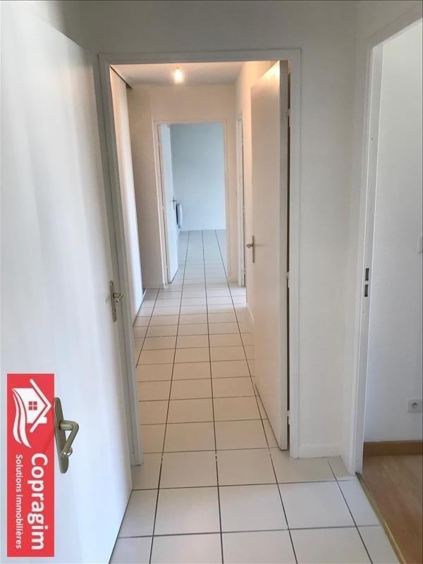 Rental apartment Montereau fault yonne 655€ CC - Picture 5