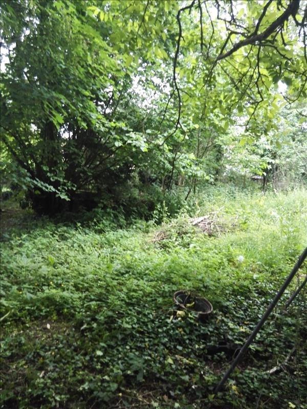 Vente terrain Chambly 100000€ - Photo 1