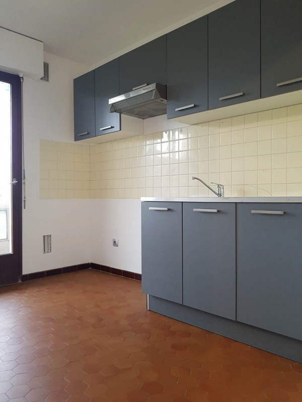 Rental apartment Gaillard 630€ CC - Picture 1