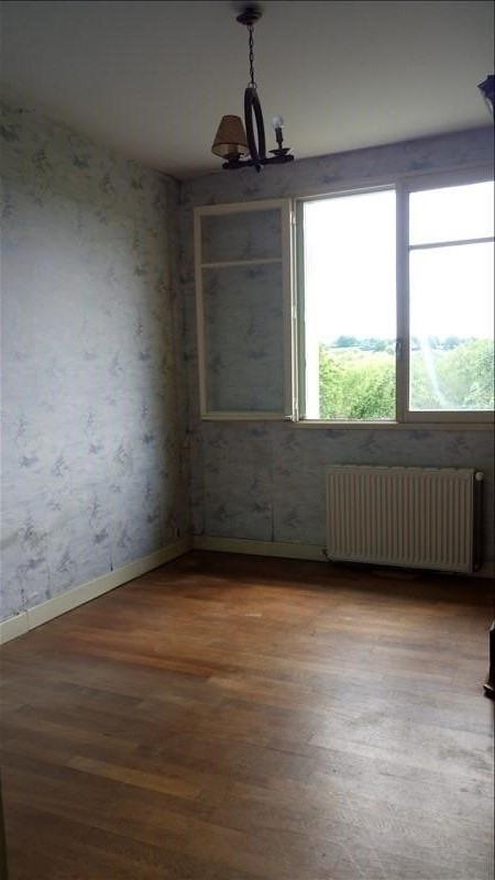 Sale house / villa Bourbon l archambault 111300€ - Picture 3