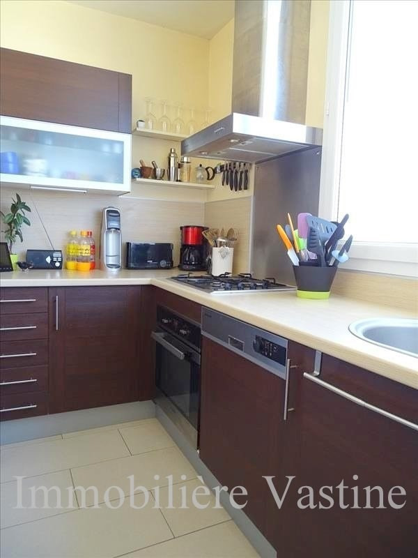 Vente appartement Senlis 195 000€ - Photo 4