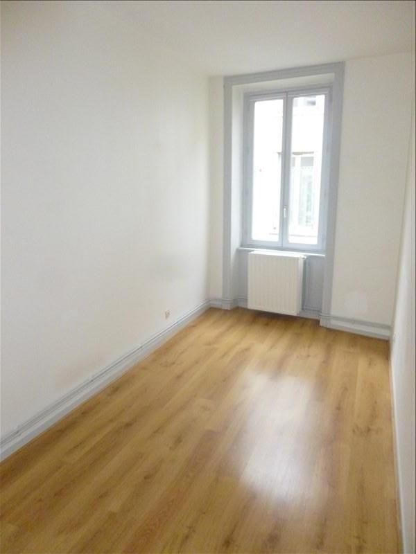 Vente appartement Tarare 86000€ - Photo 7