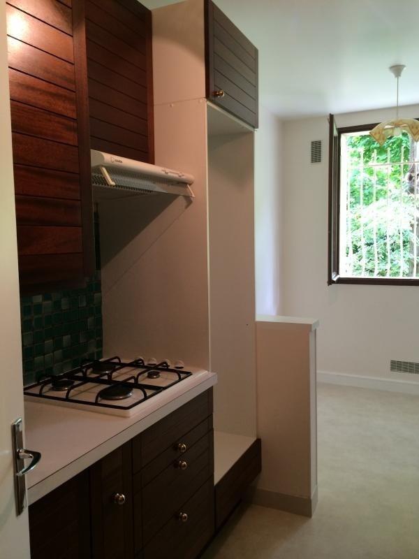 Rental apartment Villennes sur seine 1340€ CC - Picture 5