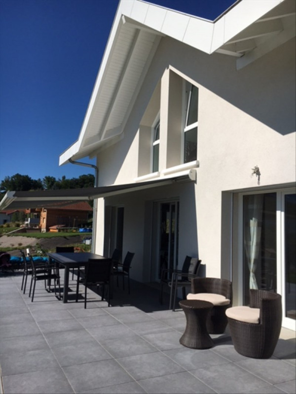 Deluxe sale house / villa Etaux 650000€ - Picture 2