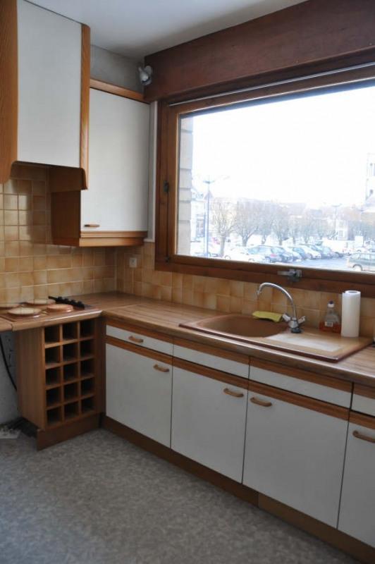 Rental house / villa Soissons 1010€ CC - Picture 4