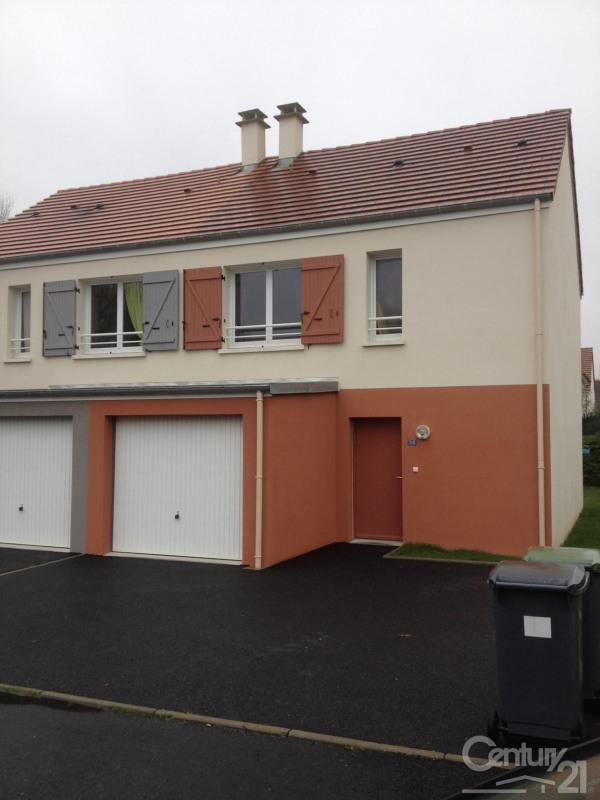 Locação casa Fleury sur orne 780€ +CH - Fotografia 1