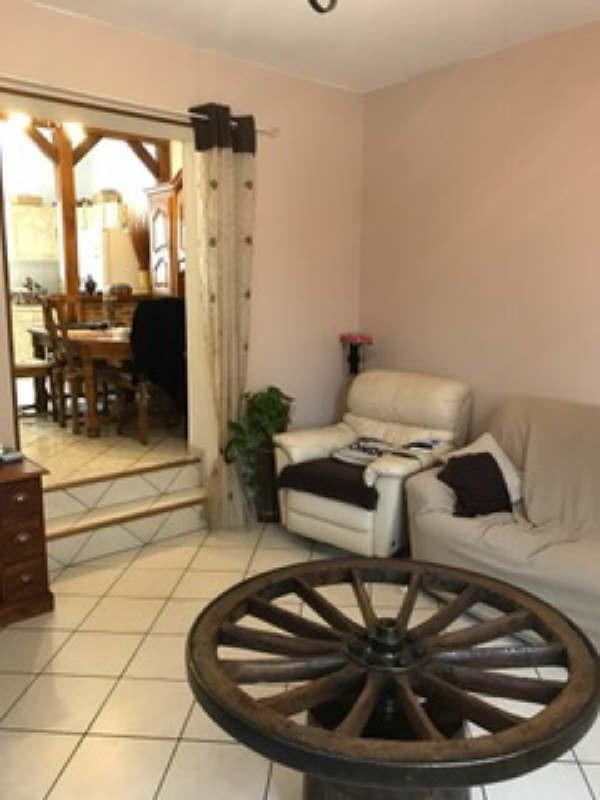 Vente maison / villa Bornel 208000€ - Photo 2
