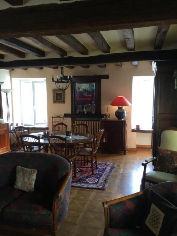 Vendita casa Levis st nom 796875€ - Fotografia 5