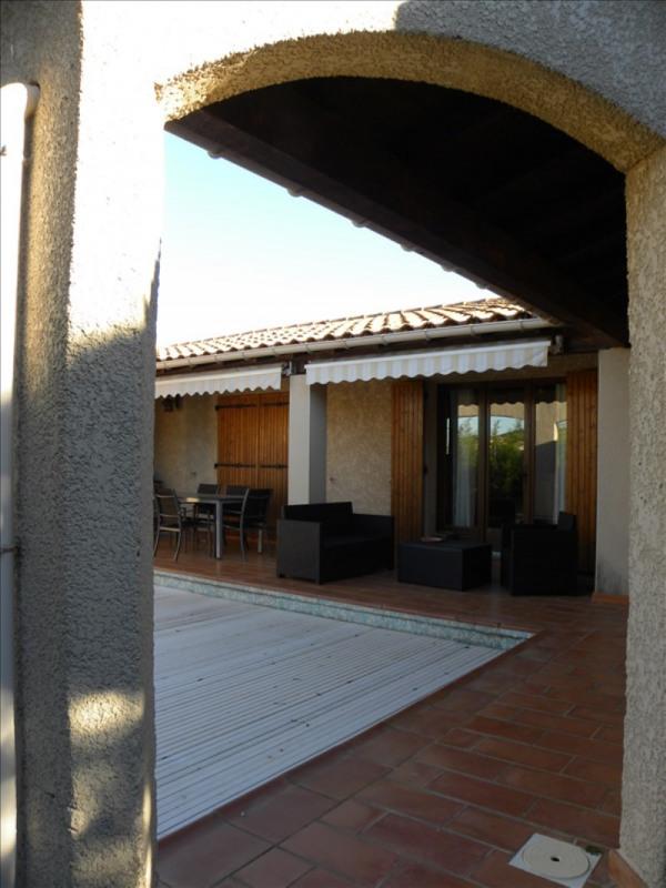 Vente maison / villa Connaux 300000€ - Photo 6