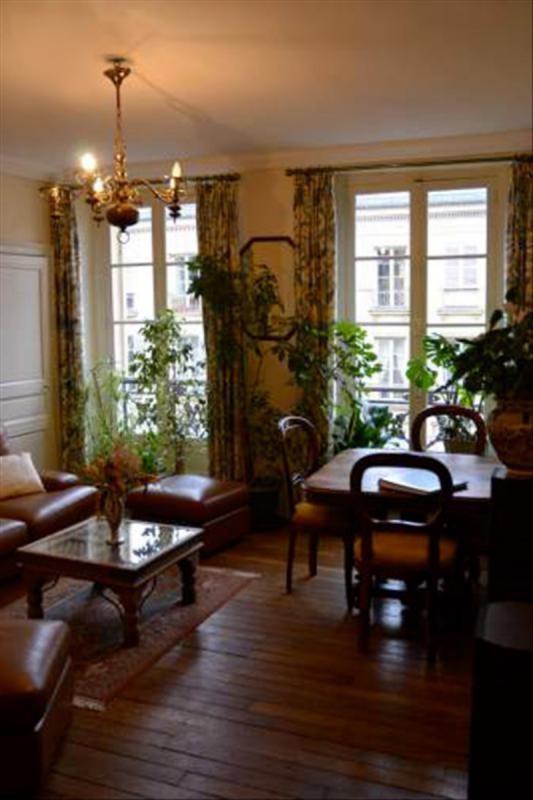 Vente appartement Versailles 505000€ - Photo 16