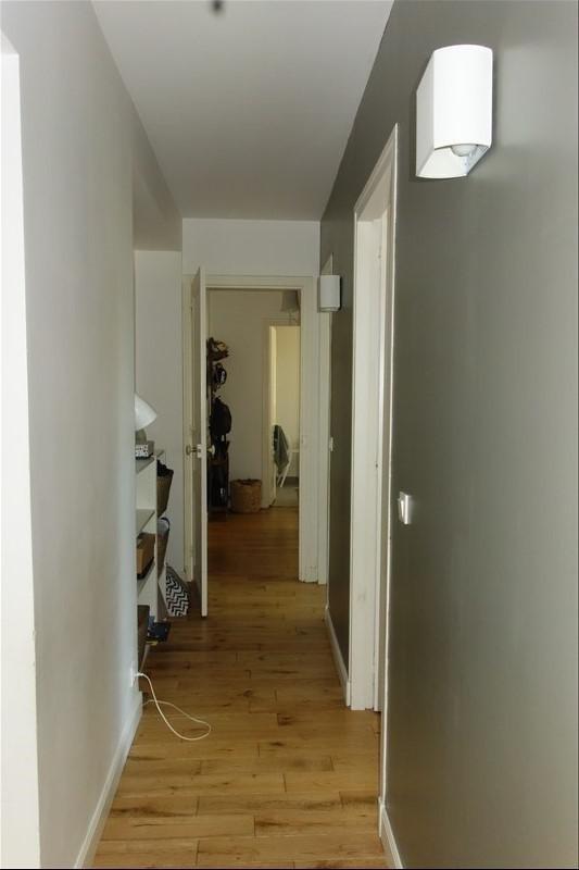 Rental apartment Versailles 2900€ +CH - Picture 10