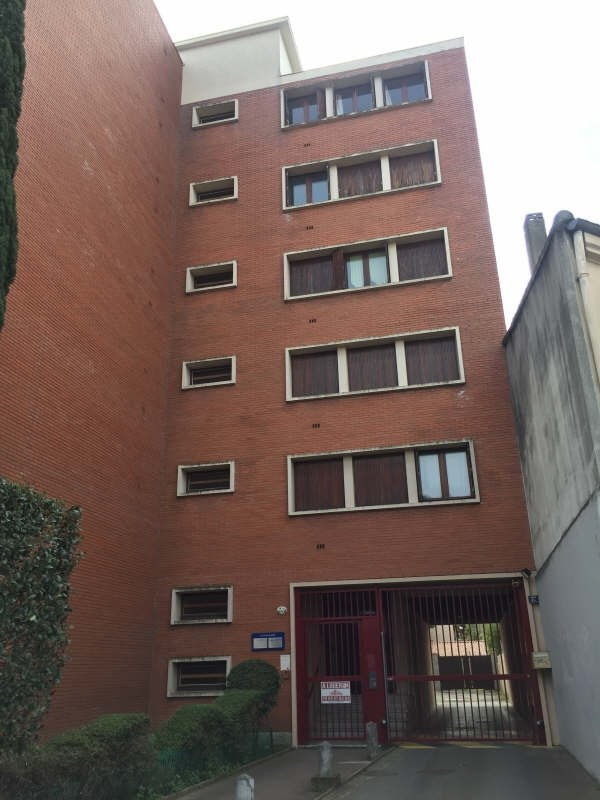 Rental apartment Toulouse 443€ CC - Picture 9