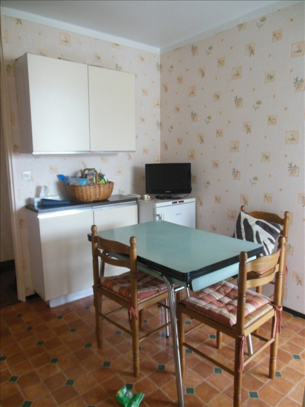 Vente appartement Le petit quevilly 75 000€ - Photo 5