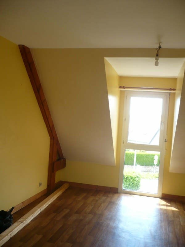 Sale apartment Vannes 84 800€ - Picture 3