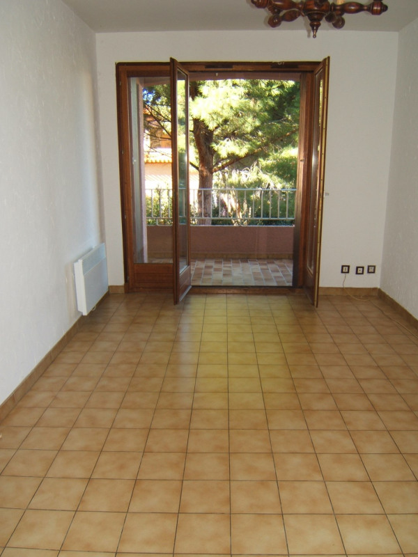 Alquiler  apartamento Collioure 522€ CC - Fotografía 2