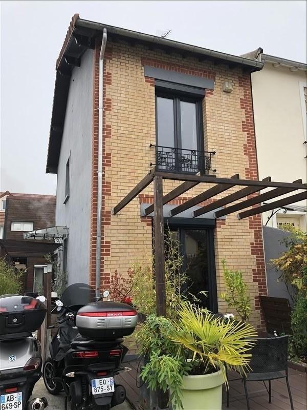 Vente maison / villa Colombes 515000€ - Photo 3