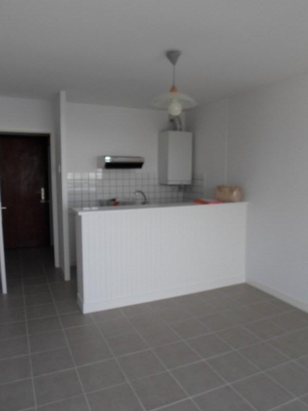 Revenda apartamento Grandcamp maisy 80800€ - Fotografia 5