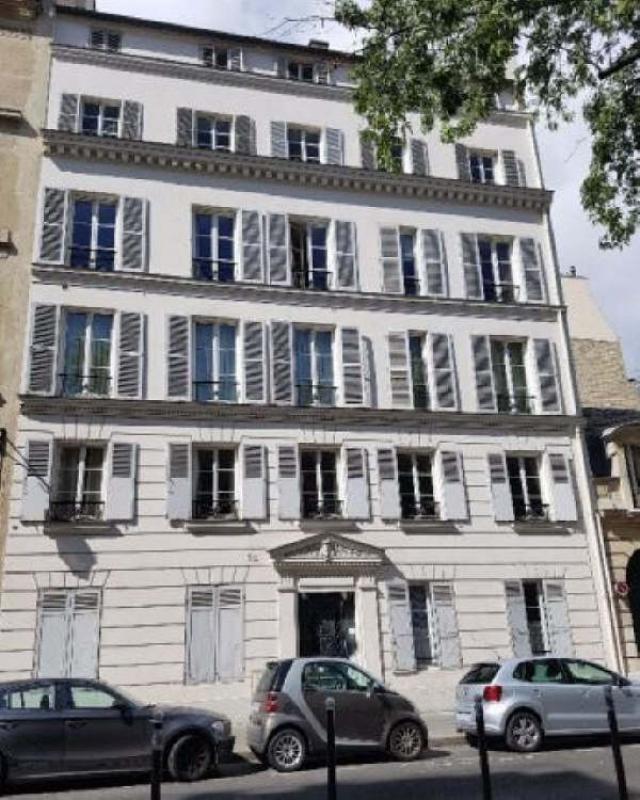 Venta de prestigio  casa Paris 7ème 1100000€ - Fotografía 1