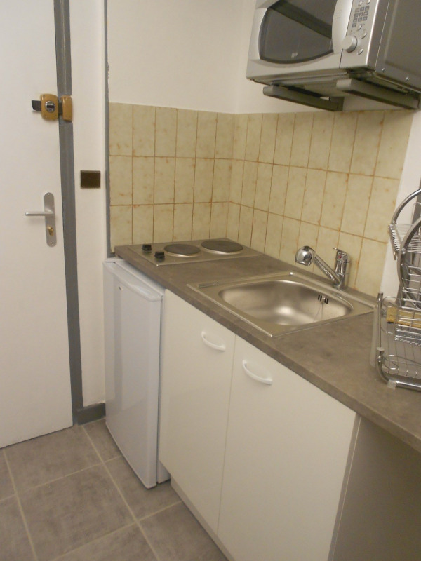 Rental apartment Melun 544€ CC - Picture 3