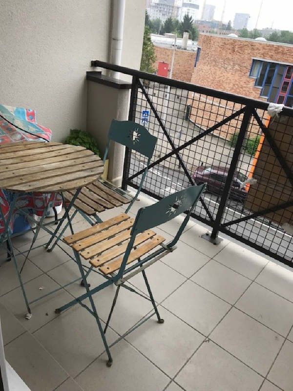 Sale apartment Courcouronnes 129000€ - Picture 5