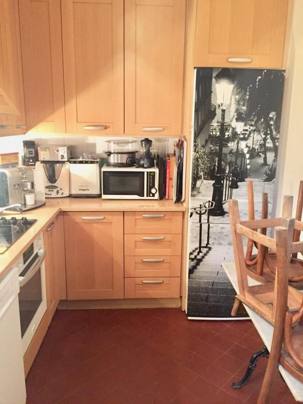 Revenda apartamento Paris 16ème 999000€ - Fotografia 2