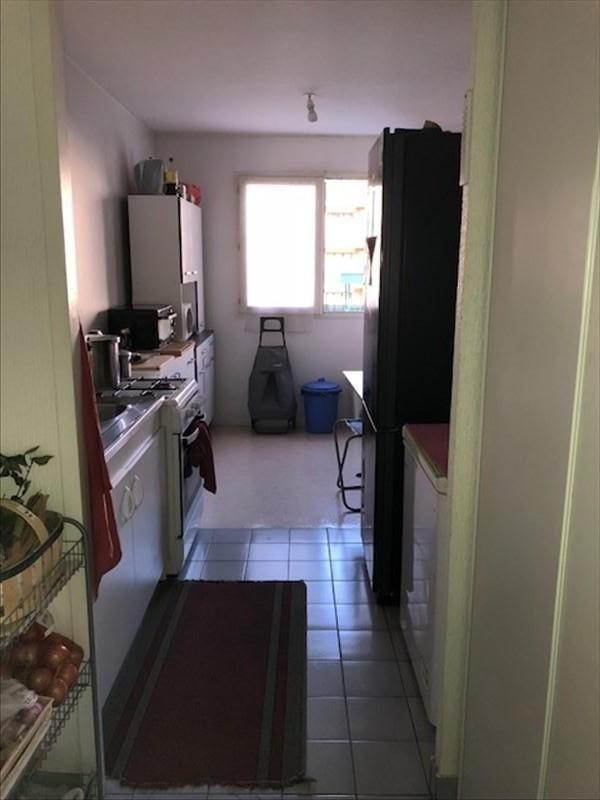 Vente appartement Grenoble 155000€ - Photo 7