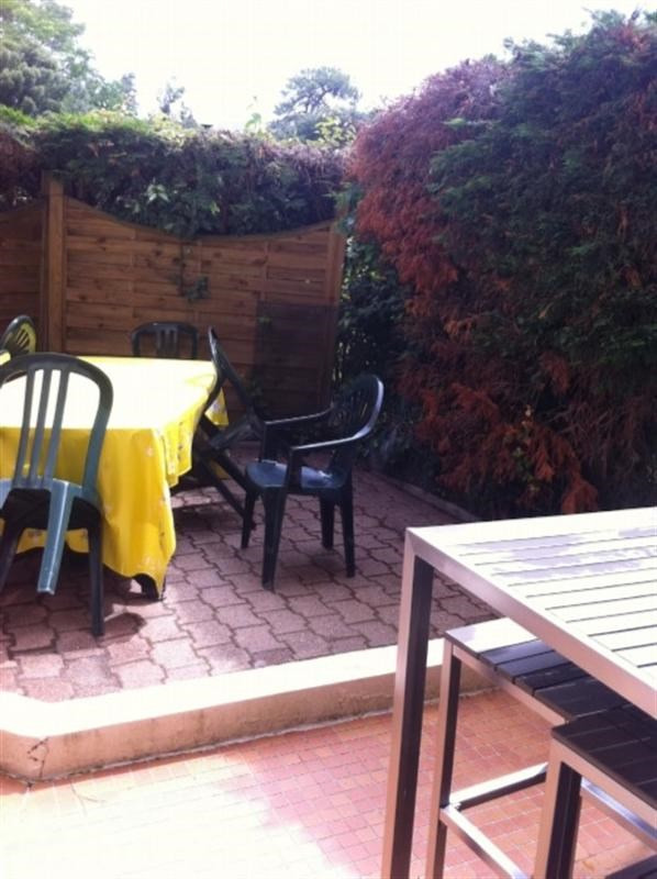 Location vacances appartement Arcachon 2 359€ - Photo 1
