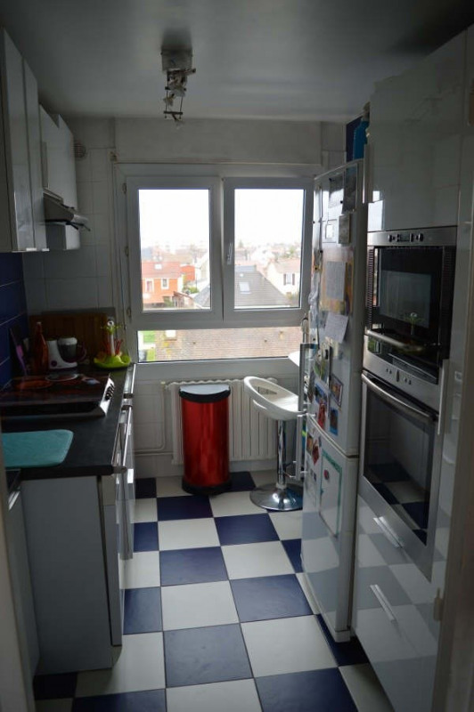 Vente appartement Sartrouville 199 000€ - Photo 3