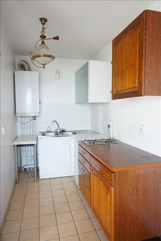Vente appartement Noisy le grand 210000€ - Photo 3