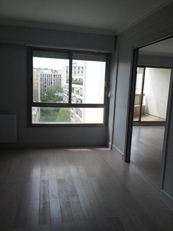 Rental apartment Paris 17ème 1705€ CC - Picture 3