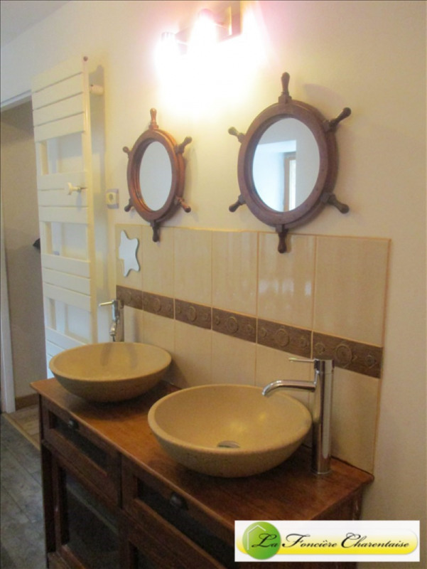 Sale house / villa Angouleme 139100€ - Picture 4