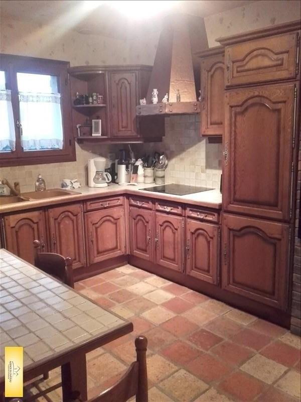 Vente maison / villa Breval 359000€ - Photo 4
