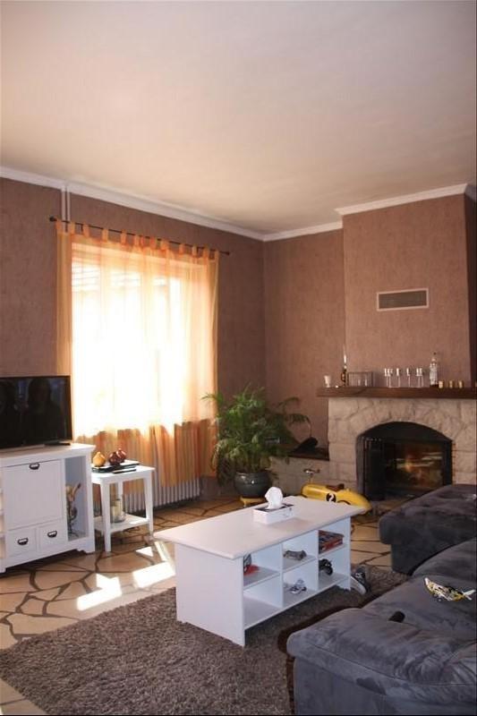 Vente maison / villa Sens 269000€ - Photo 7