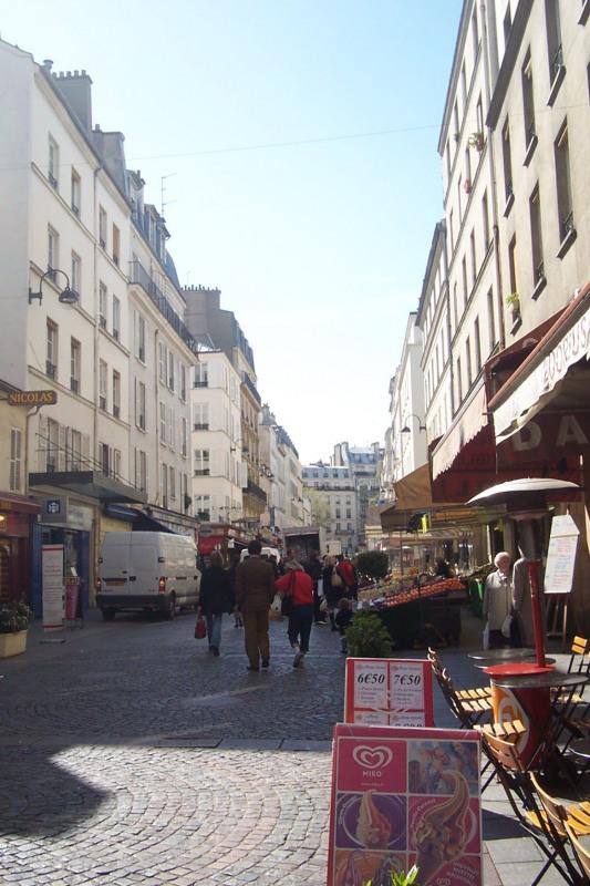 Location appartement Paris 7ème 910€cc - Photo 10