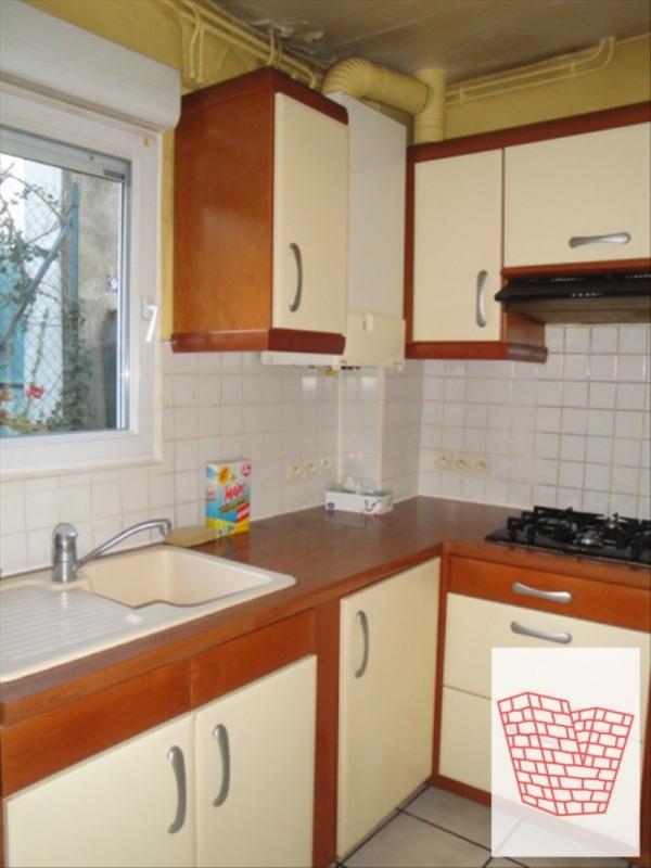 Sale house / villa Colombes 299000€ - Picture 5