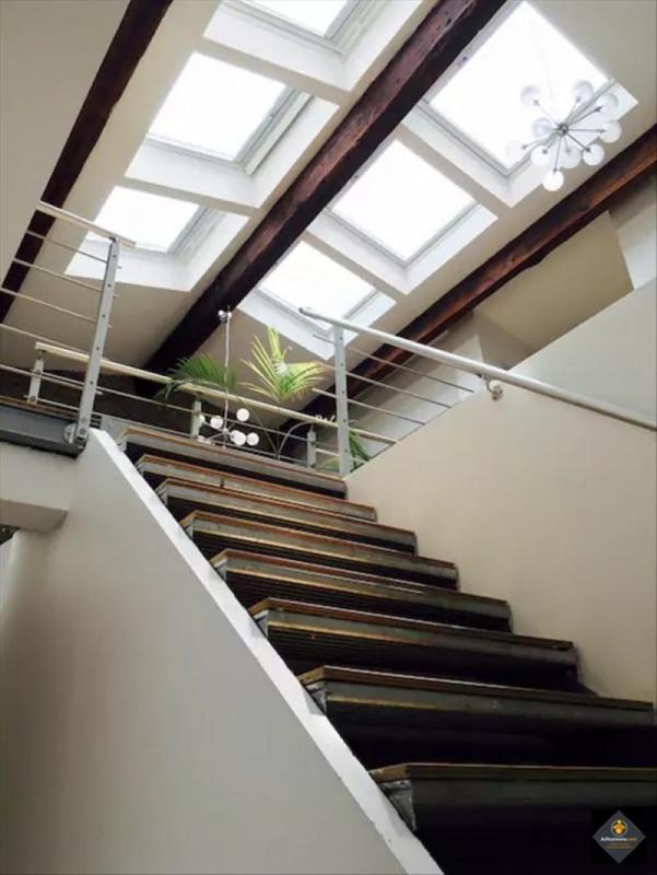 Vente de prestige loft/atelier/surface Sete 475000€ - Photo 1