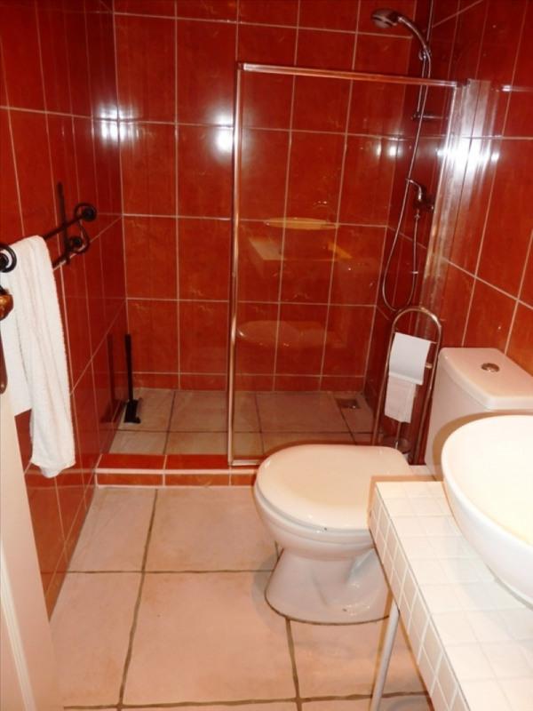 Vente maison / villa Le chatellier 88400€ - Photo 8