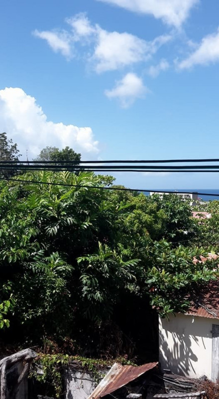Sale building Basse terre 262 500€ - Picture 2