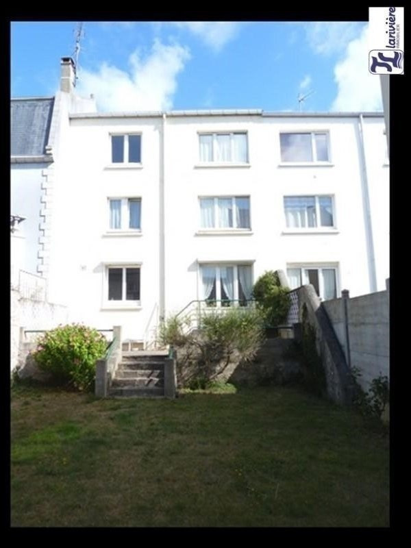 Sale house / villa Wimereux 399 000€ - Picture 1