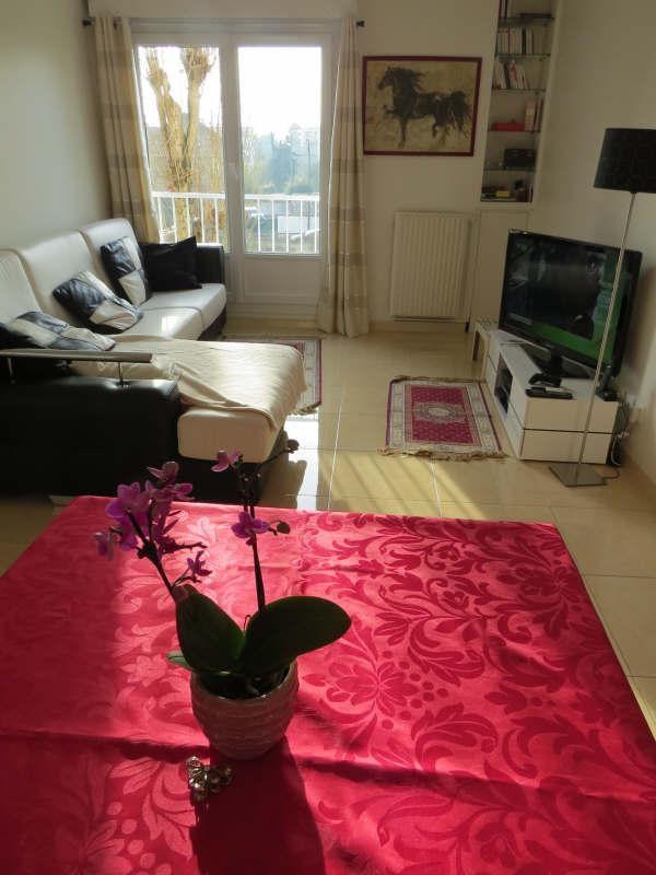 Sale apartment Maisons-laffitte 278000€ - Picture 4