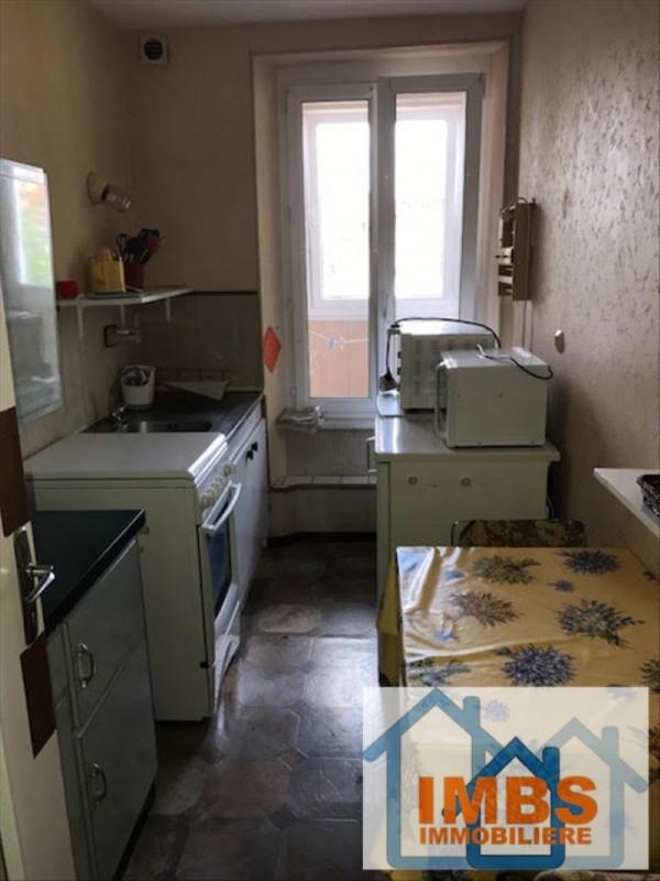 Rental apartment Saverne 330€ CC - Picture 4