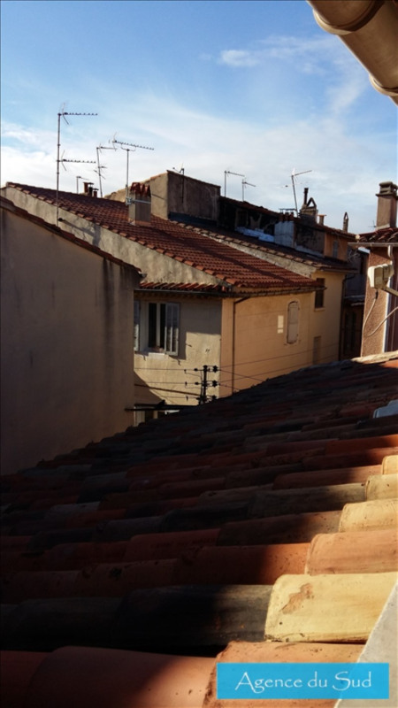 Location appartement Aubagne 927€ CC - Photo 1