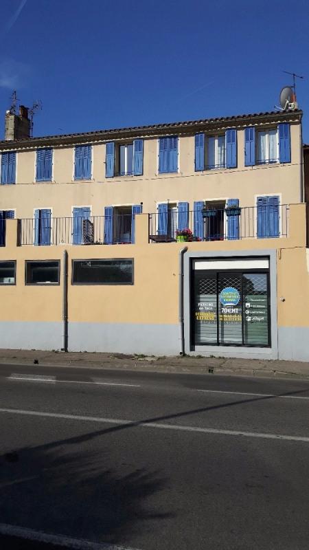 Location local commercial La seyne sur mer 344€ CC - Photo 1