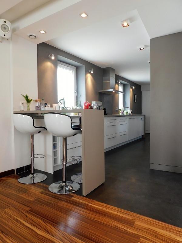 Vente maison / villa Oberhausbergen 445000€ - Photo 3