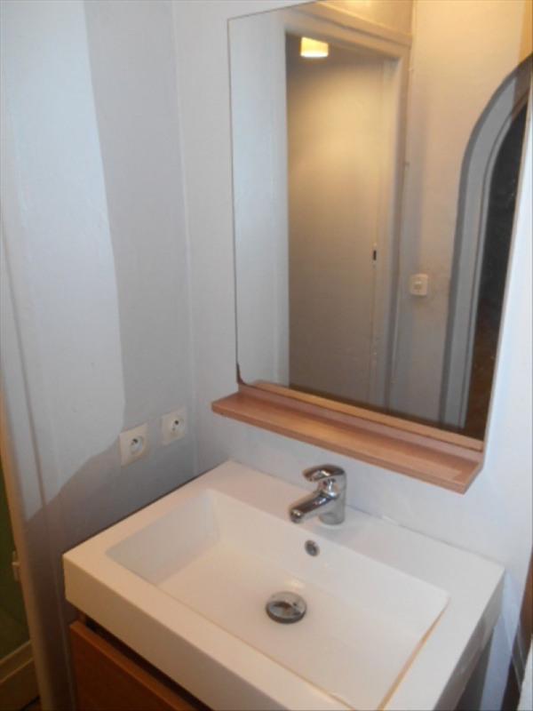 Vente appartement Port vendres 74000€ - Photo 5