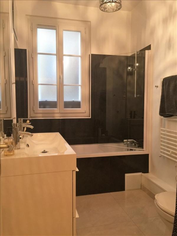 Vente appartement Boulogne billancourt 376800€ - Photo 3