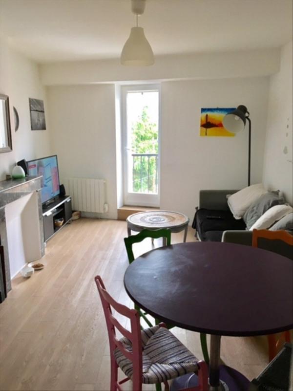 Revenda apartamento Moulins 84000€ - Fotografia 1