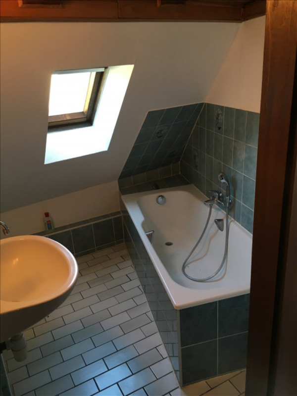 Vente appartement Strasbourg 214 000€ - Photo 4