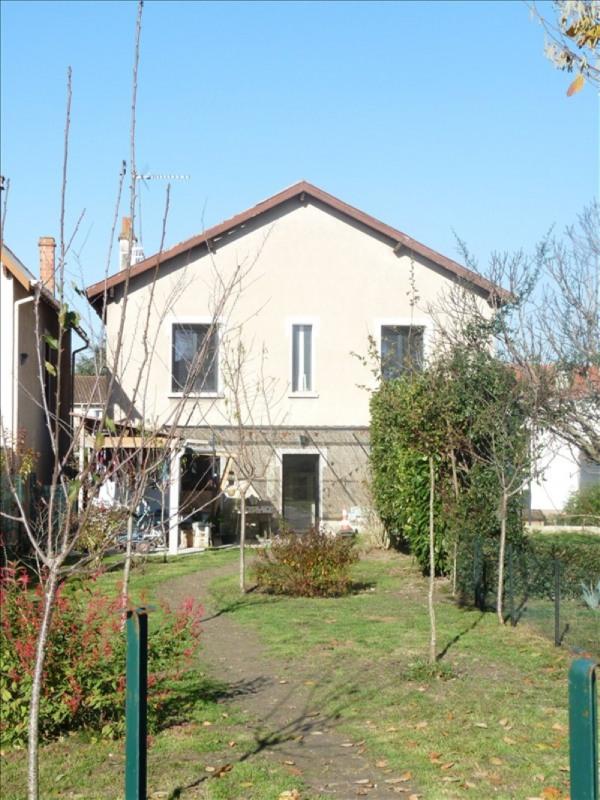 Sale house / villa Le passage 194250€ - Picture 1