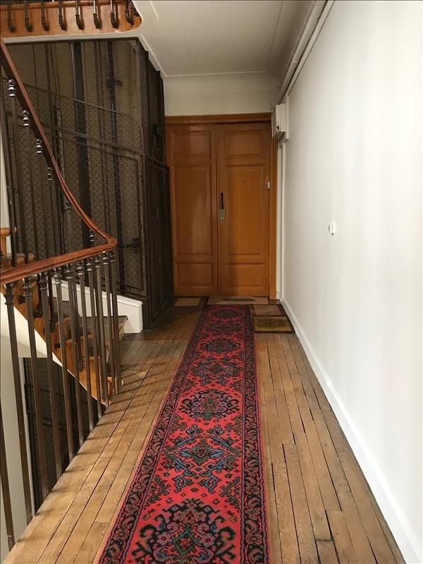 Venta  apartamento Asnieres sur seine 327000€ - Fotografía 7